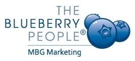 The Blueberry People - MBG Marketing